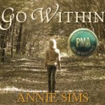 GO WITHIN, a fan newsletter by Annie Sims.