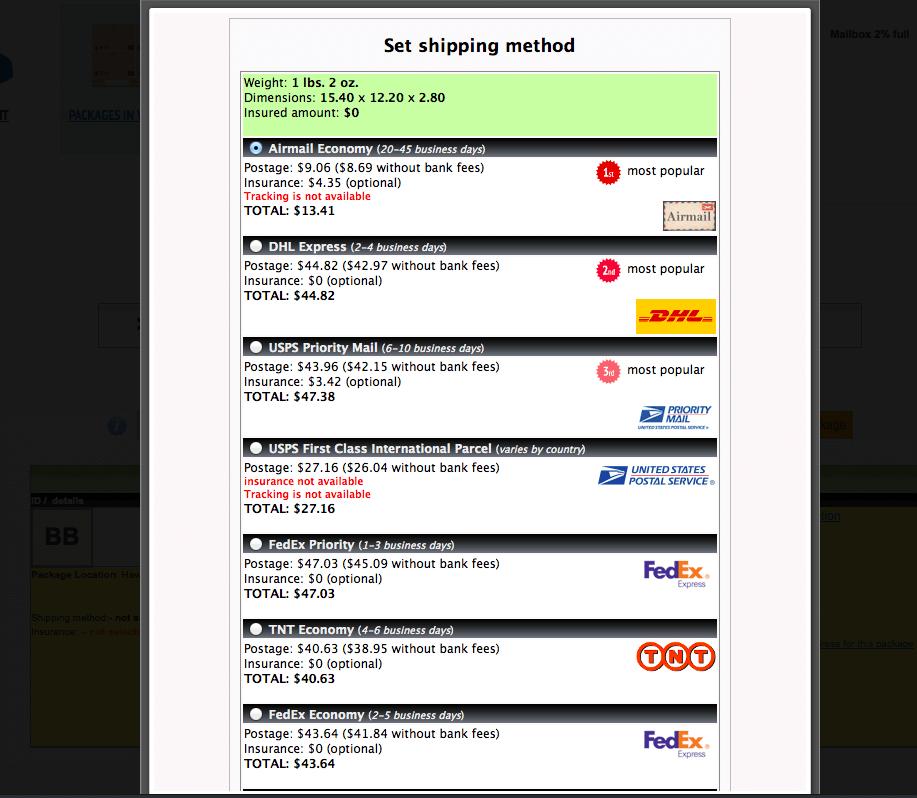 9_Select_Shipping