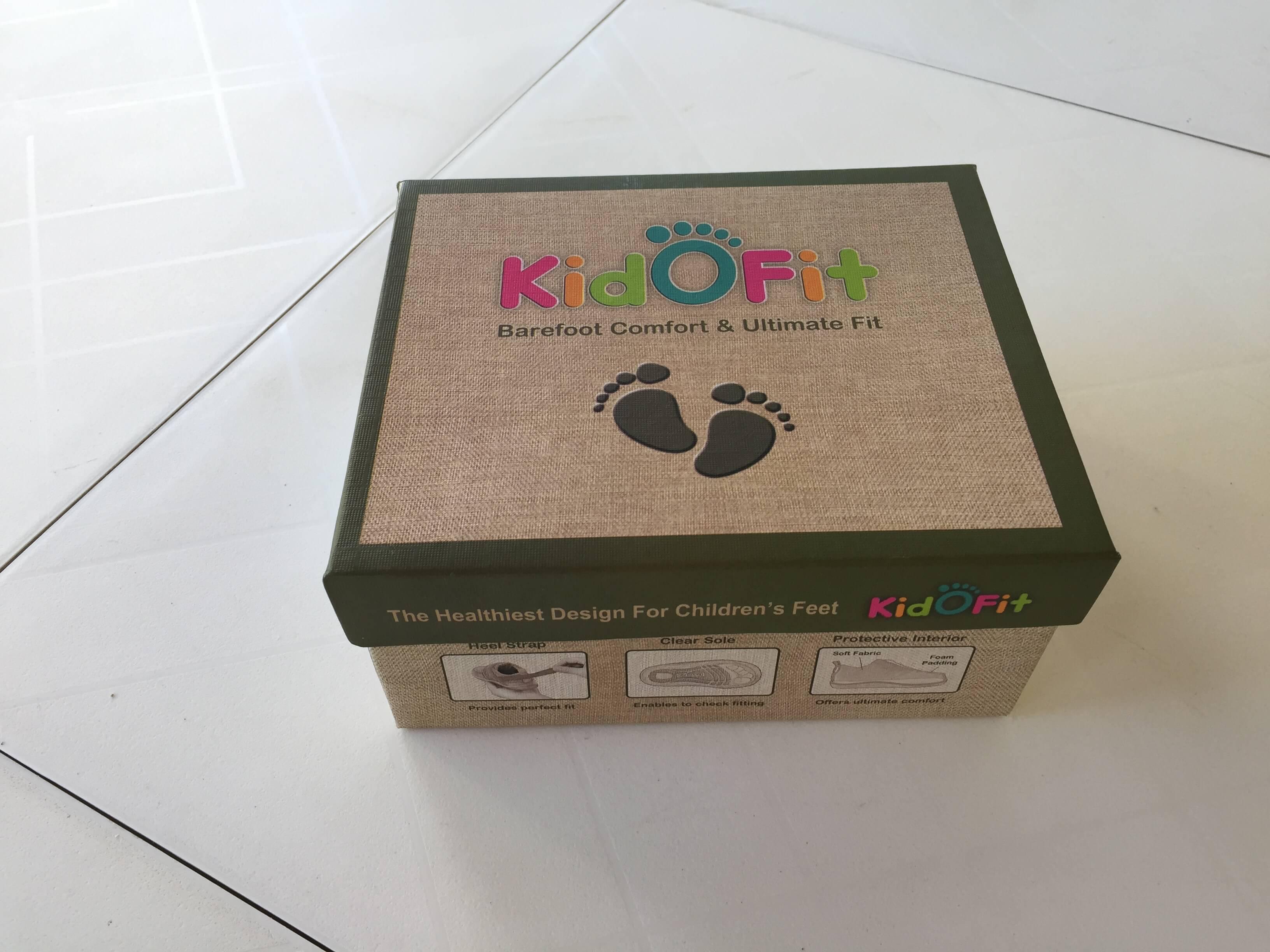 Kidofit_box