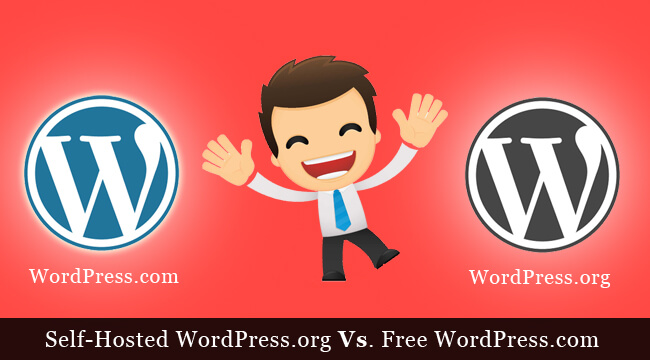 self-hosted-wordpress-vs-free-wordpress
